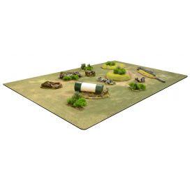 Grass Mat 6x4