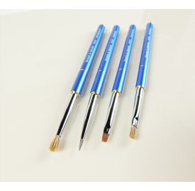 Technical Series Brush Set
