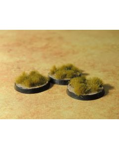 Battlefield Scorched Green tuft set