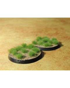 Battlefield Green tuft set